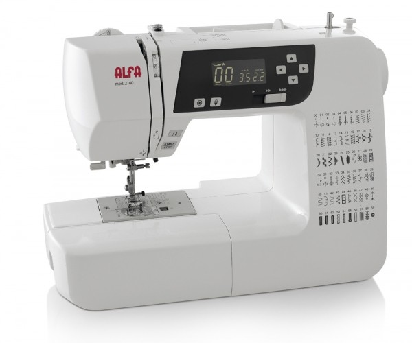 13 - ALFA 2160 ELECTRONICA  OUTLET